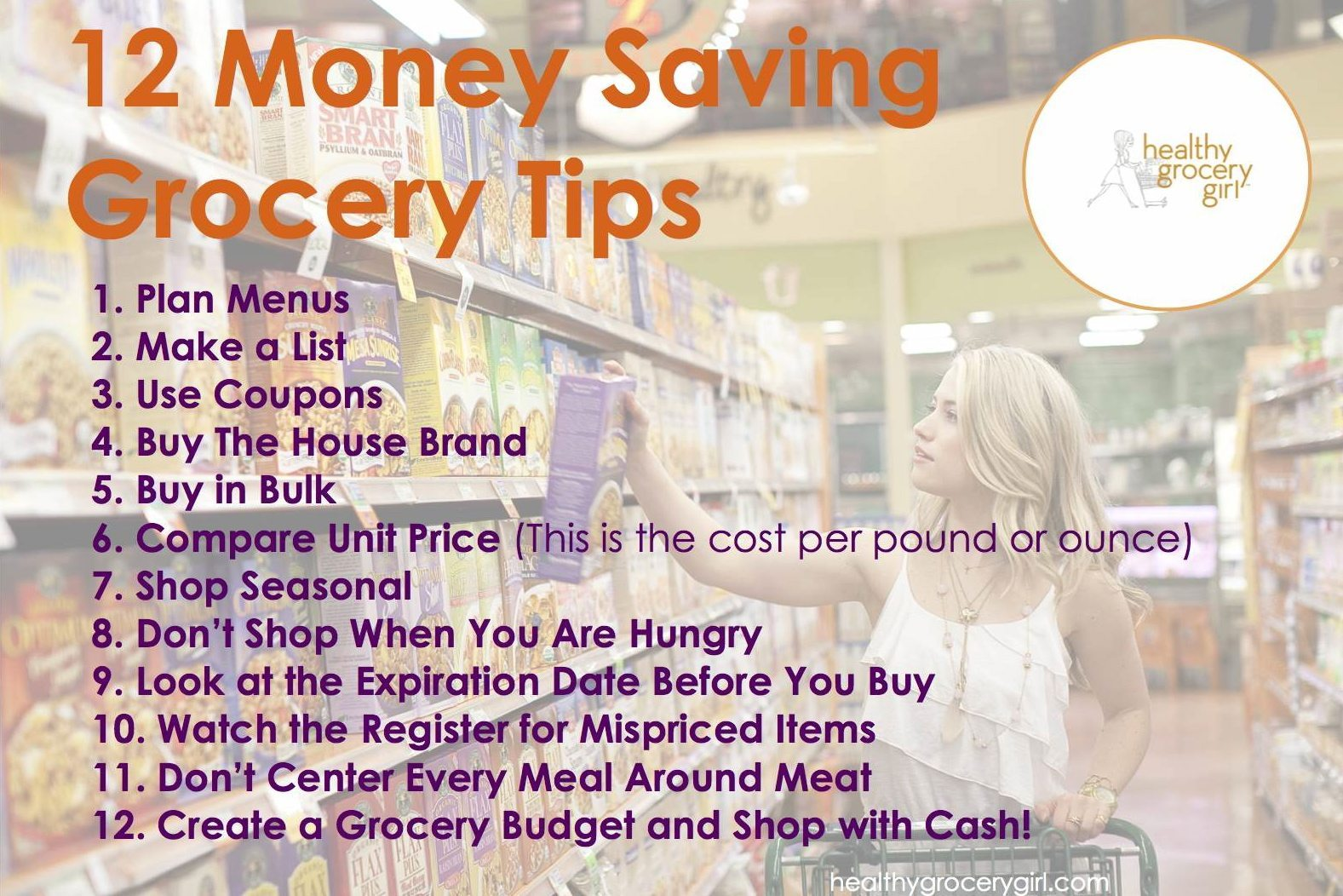12 HGG Money Saving Tips  copy