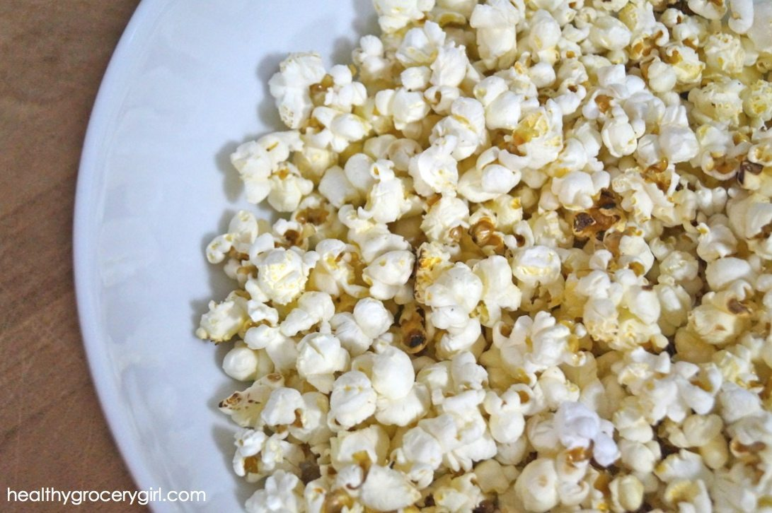 popcorn copy