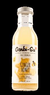 Ginger Honey Genki-Su