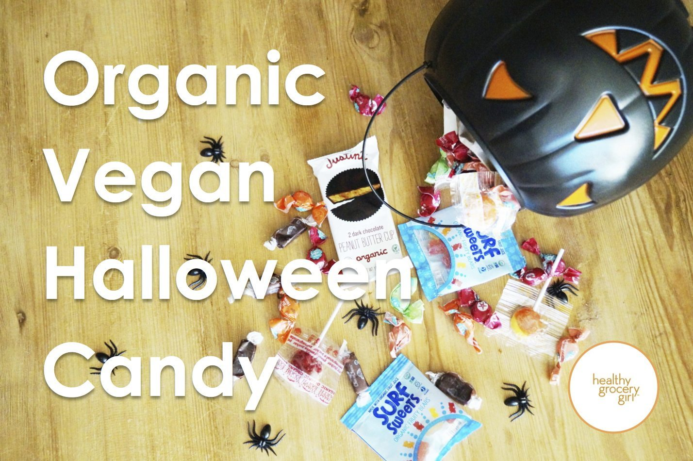 Healthy Grocery Girl | Halloween Party Ideas