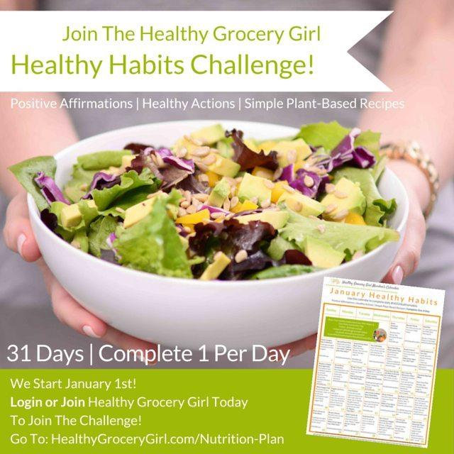 Social Media Healthy Habits Challenge
