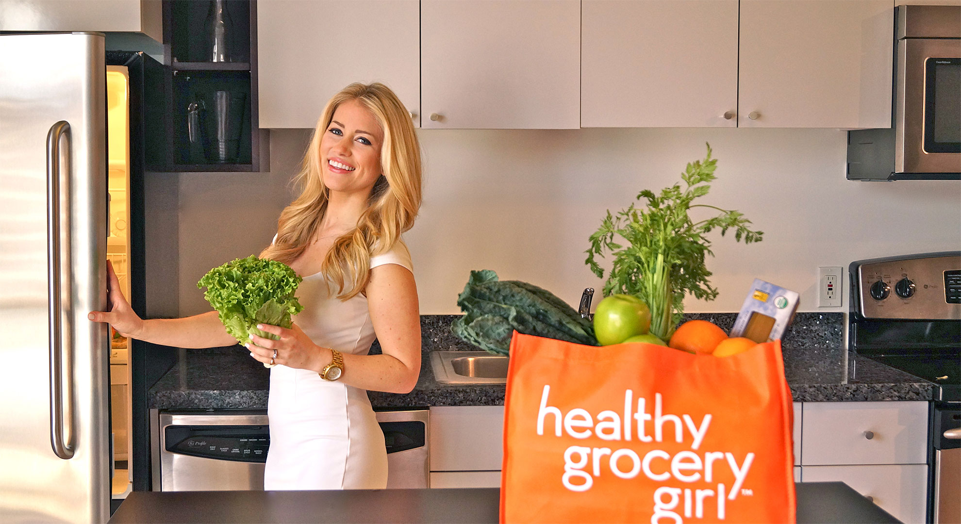 Become A Healthy Grocery Girl Member!