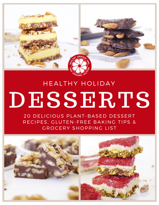 HGG Holiday Dessert Guide 2015 copy