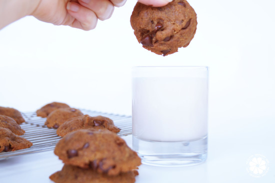 CookieDunking