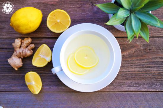 LemonWaterHealthyGroceryGirl