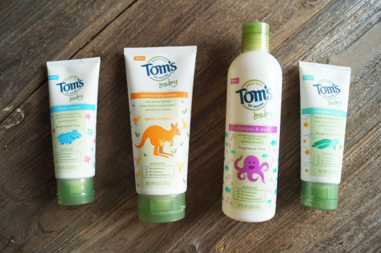 TomsBabyProducts