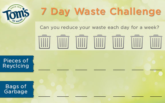 Waste Less Tracker