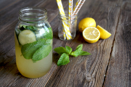 LimoneiraCucucmberMint