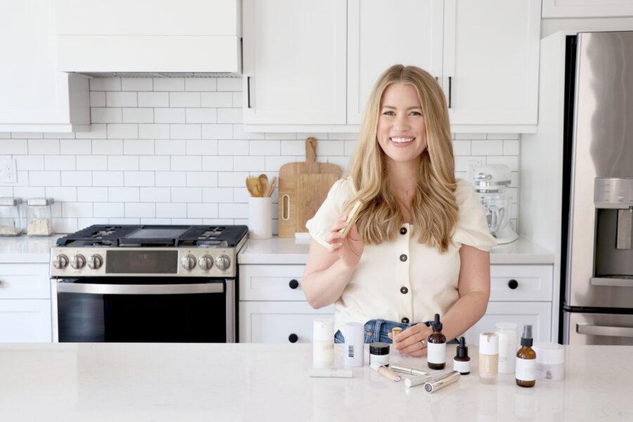 Organic Non-Toxic Skincare and Makeup